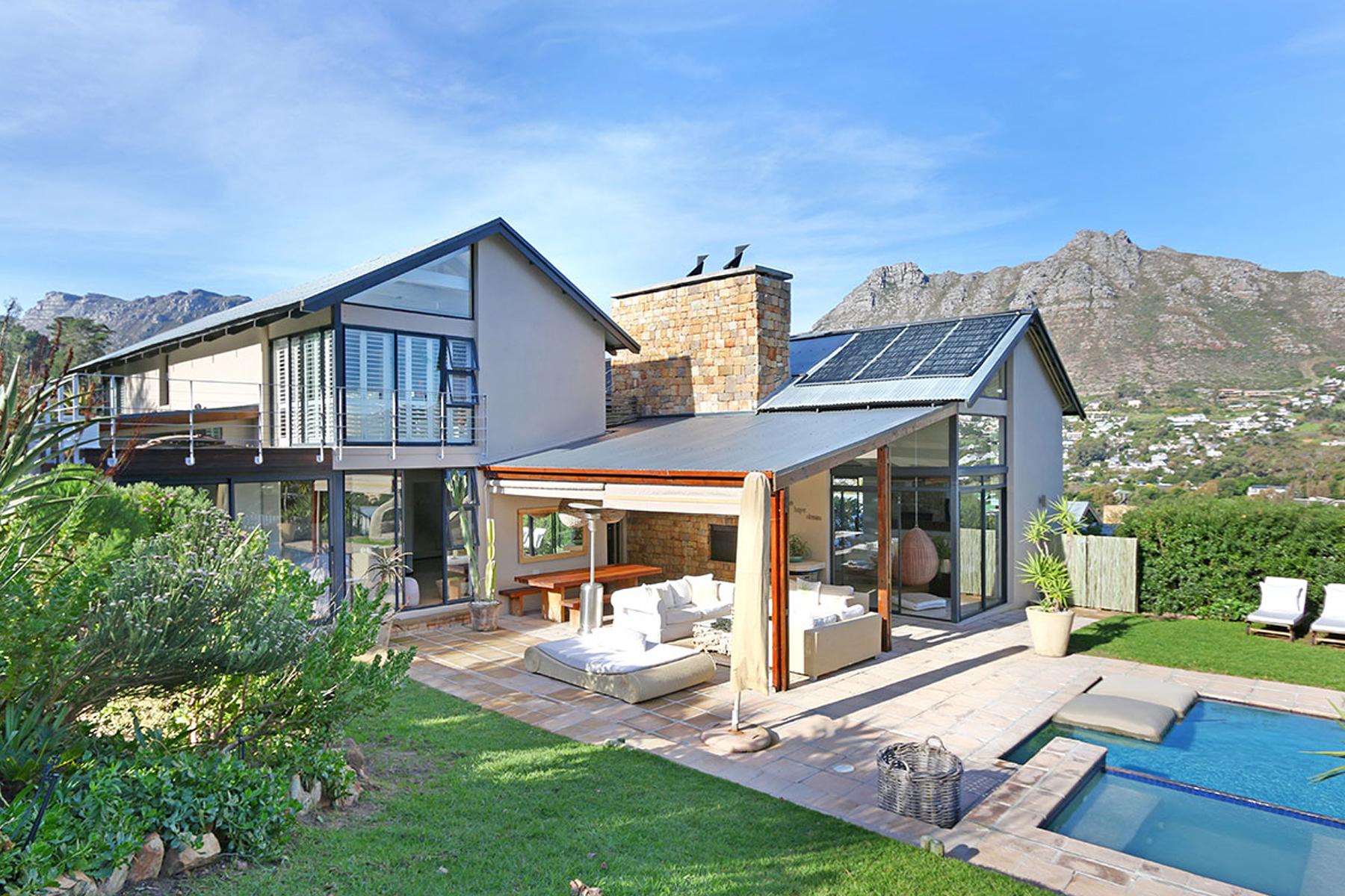 Maison unifamiliale pour l Vente à Hout Bay Cape Town, Cap-Occidental, Afrique Du Sud