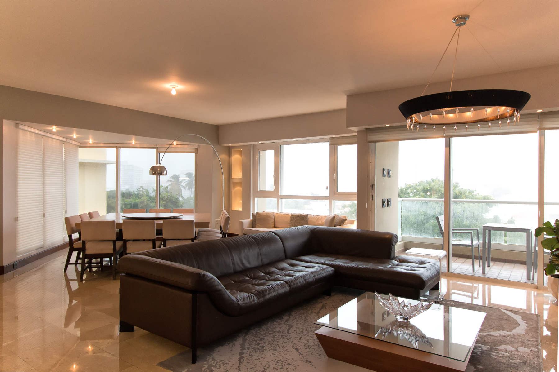Duplex for Sale at Elegant Four Bedroom at The Excelsior 805 Ponce De Leon Avenue Apt 302 San Juan, 00907 Puerto Rico