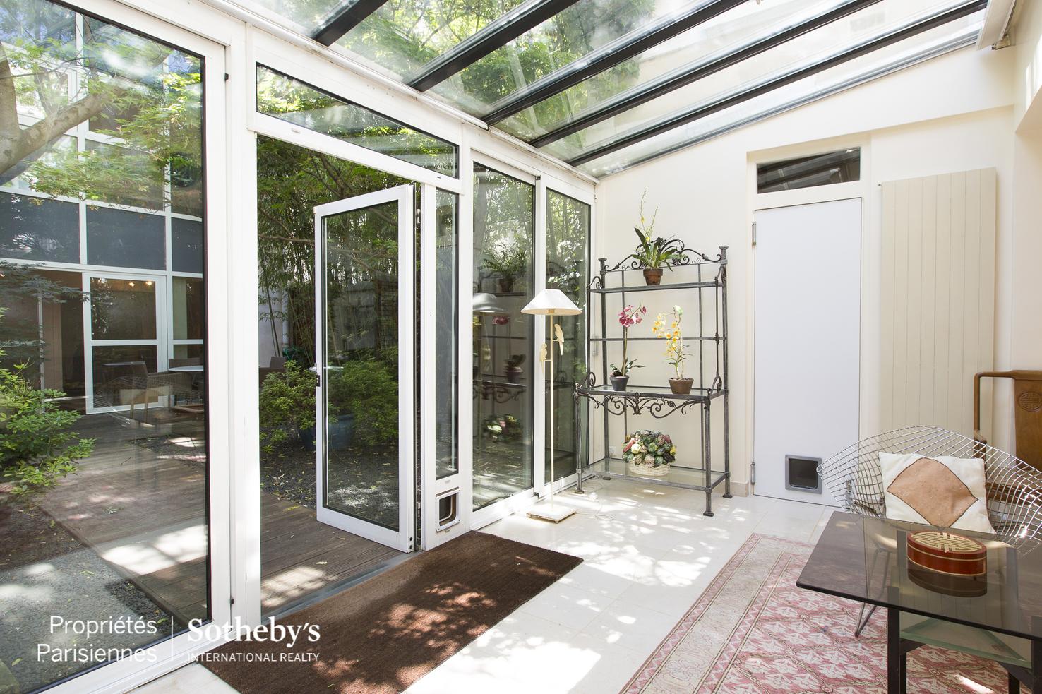 Casa Unifamiliar Adosada por un Venta en Atelier Zao Wou Ki - id. 1858 rue Jonquoy Paris, Paris 75014 Francia