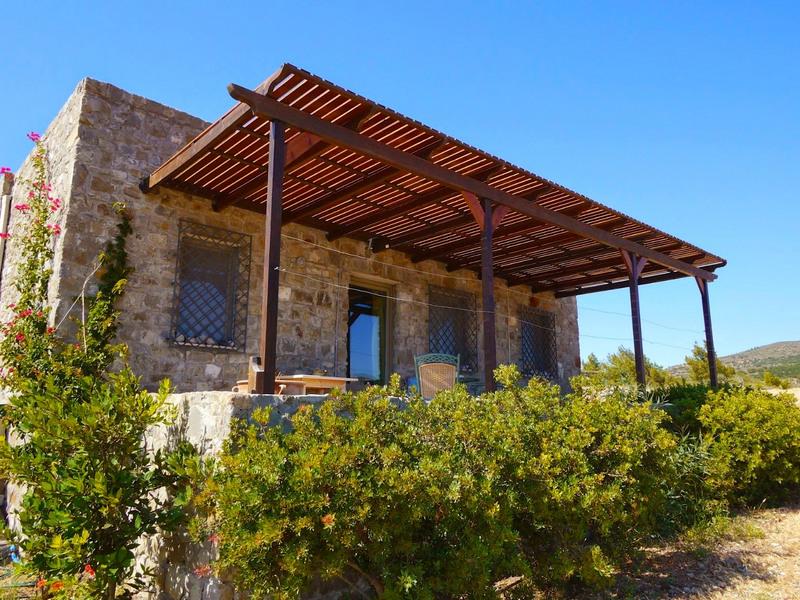 Частный односемейный дом для того Продажа на Countryside Panorama Lachania, Rhodes, Dodecanese, Aegean Rhodes, Южная Часть Эгейского Моря 85100 Греция