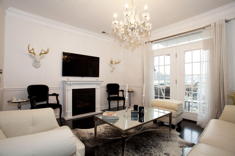 共管式独立产权公寓 为 销售 在 Kingston Pointe 7706 Marine Road 119 北伯根, 07047 美国