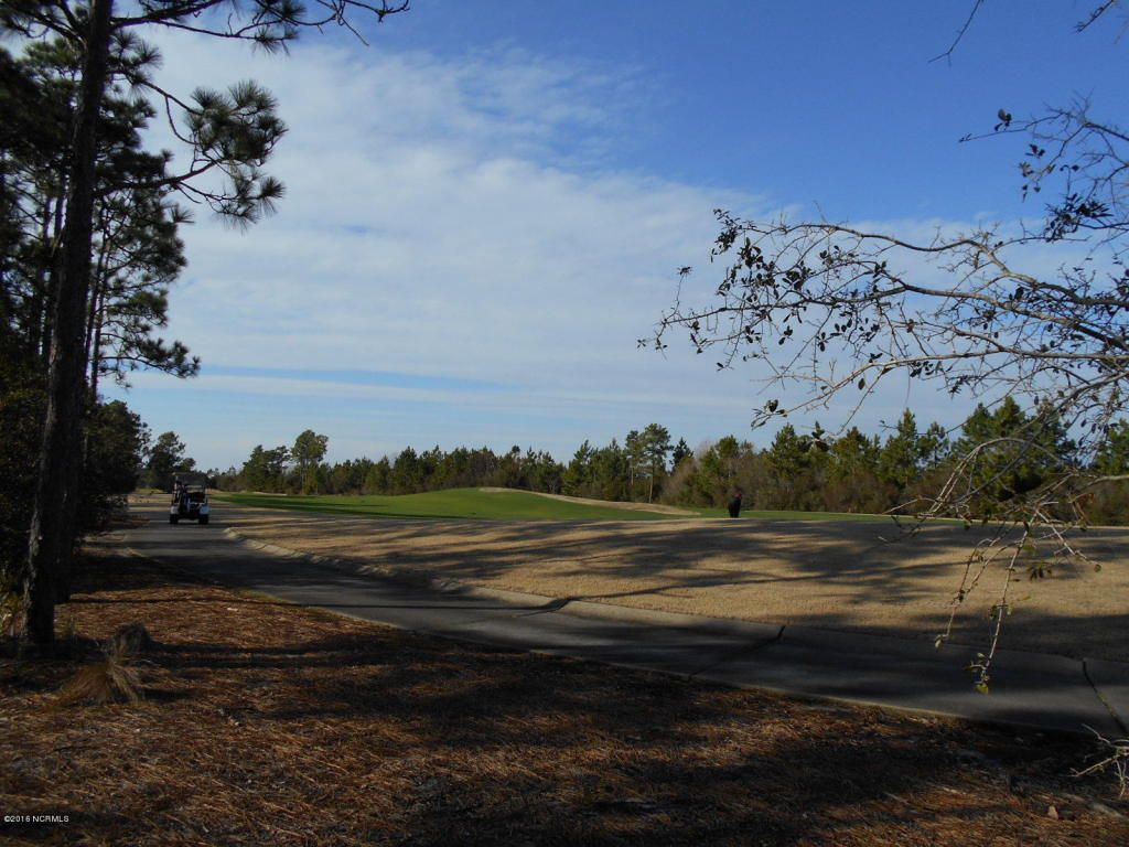 Land for Sale at Partially Wooded Lot in Desirable St. James 3221 Moss Hammock Wynd Lot #15 Southport, North Carolina 28461 United States