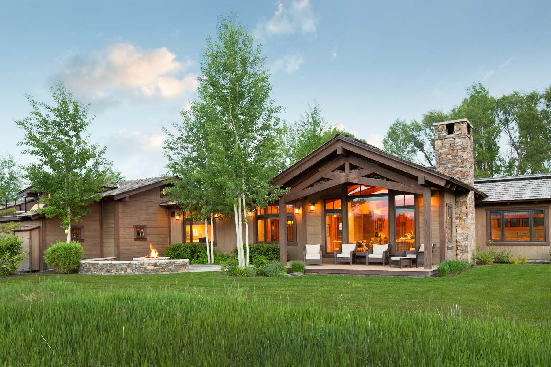 sales property at Oasis in Jackson Hole