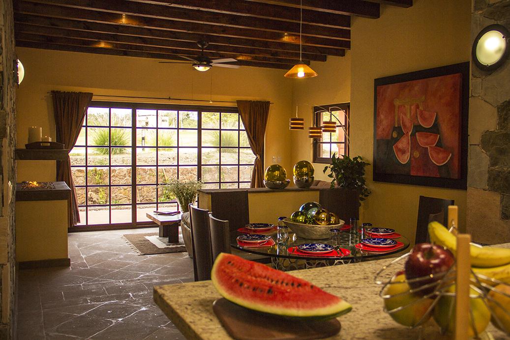 Additional photo for property listing at Villa Golden Lusitanos #6 San Miguel De Allende, Guanajuato 37718 Mexico