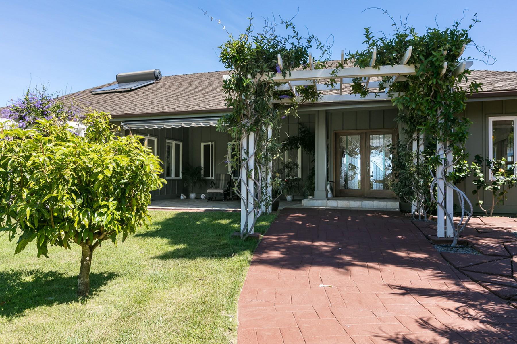 Einfamilienhaus für Verkauf beim Puu Lani Ranch 71-1778 Puu Lani Dr Kailua-Kona, Hawaii, 96740 Vereinigte Staaten