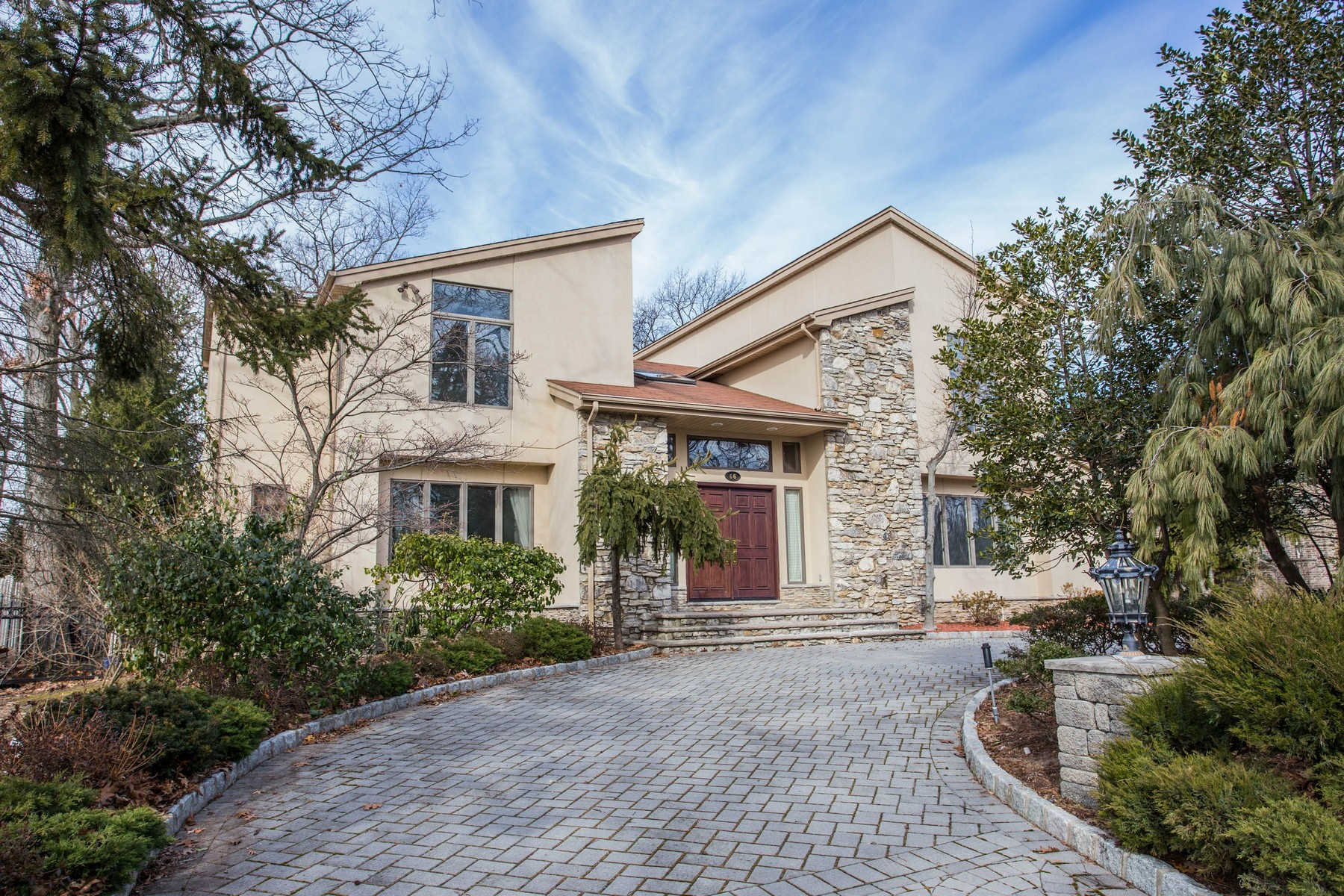 Single Family Home for Sale at Desirable Location In Englewood Cliffs 66 Roberts Road Englewood Cliffs, New Jersey, 07632 United States