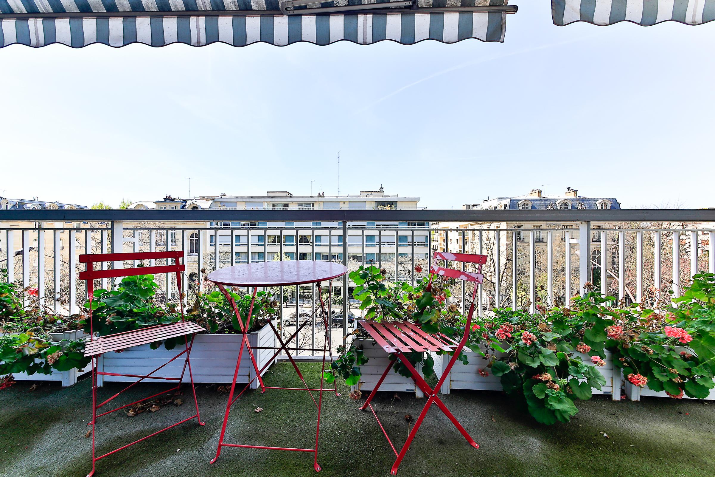 Apartment for Sale at Apartment - Jardins du Ranelagh Paris, Paris 75016 France
