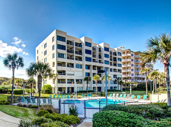 Condominium for Sale at Oceanfront Couples' Retreat on Amelia Island 4800 Amelia Island Parkway B-138 Amelia Island, Florida 32034 United States