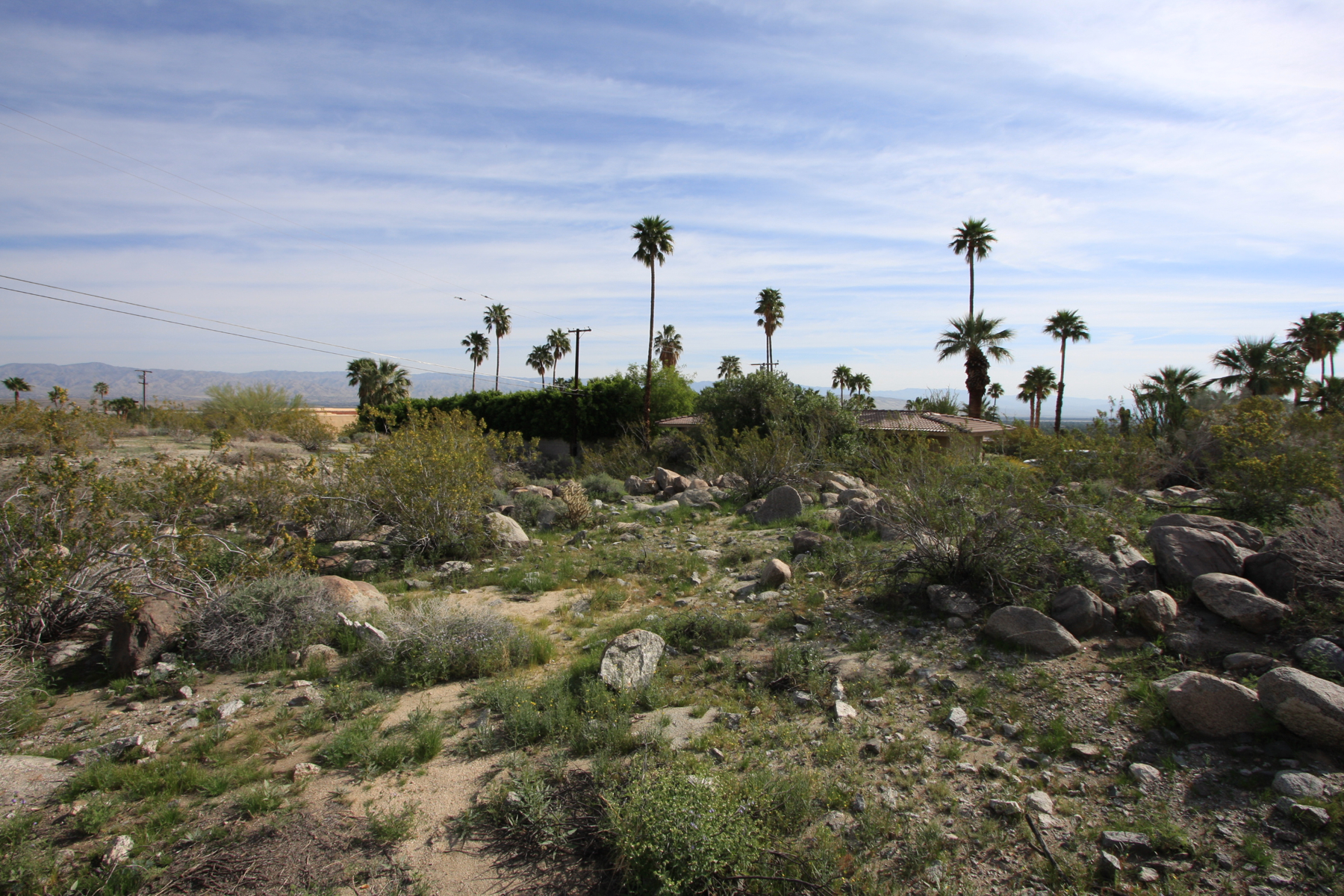Land for Sale at 971 West Via Livorno Palm Springs, California, 92262 United States