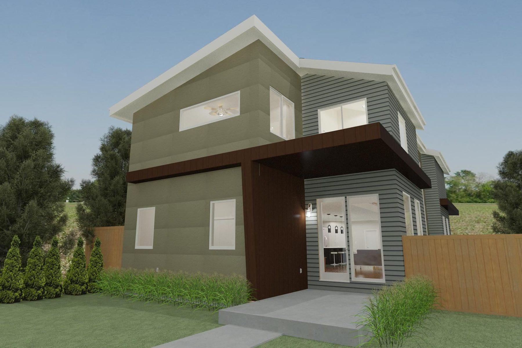 Nhà ở một gia đình vì Bán tại Urban Living at 9th and 9th 639 South 900 East Salt Lake City, Utah 84102 Hoa Kỳ