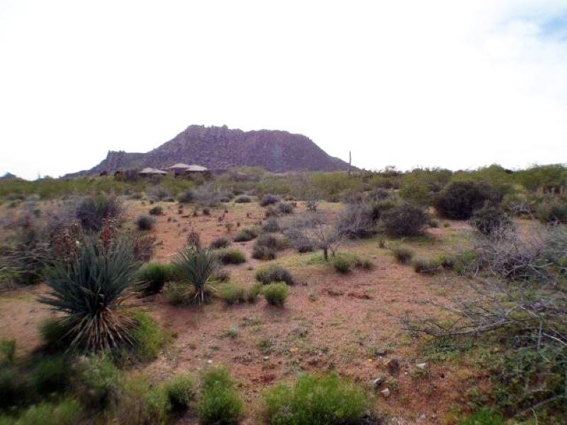 Terreno para Venda às Custom 3+ Acre Homesite in North Scottdsdale 26125 N 116th St #13 Scottsdale, Arizona 85255 Estados Unidos