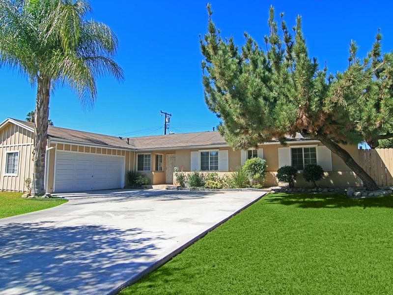 Villa per Vendita alle ore 619 Sycamore Avenue Claremont, California 91711 Stati Uniti