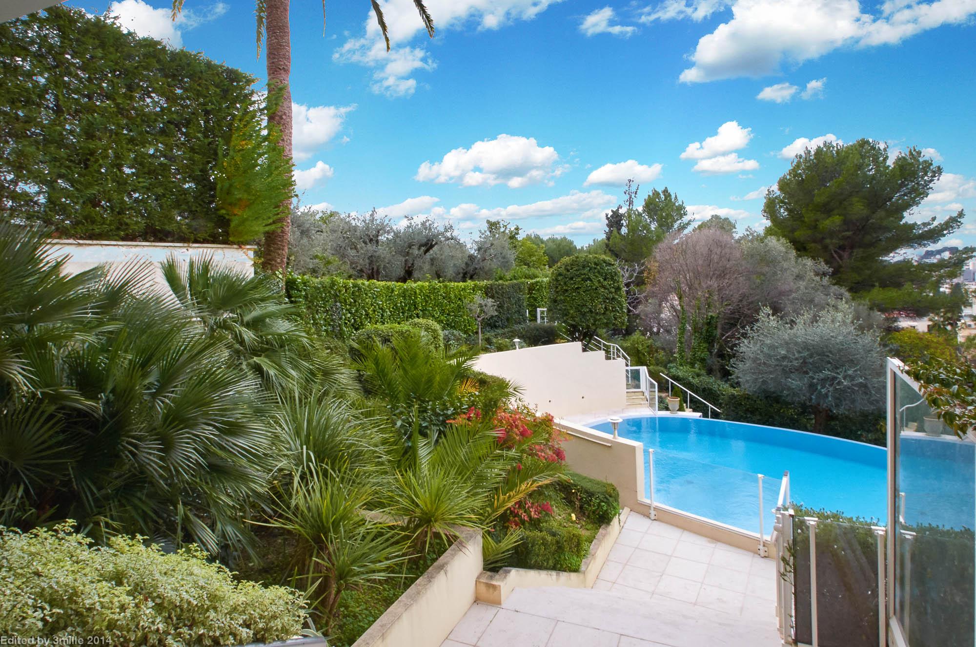 Wohnung für Verkauf beim Appartement Cannes Cannes, Provence-Alpes-Cote D'Azur 06110 Frankreich