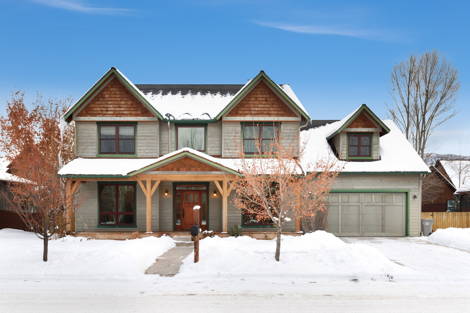Property For Sale at Sopris Meadows