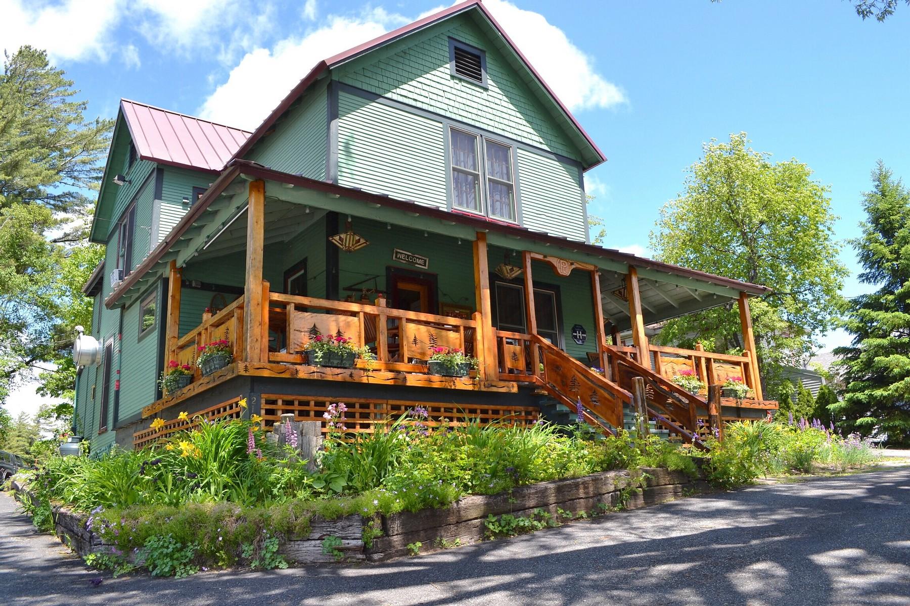 sales property at Lake Placid Waterfront