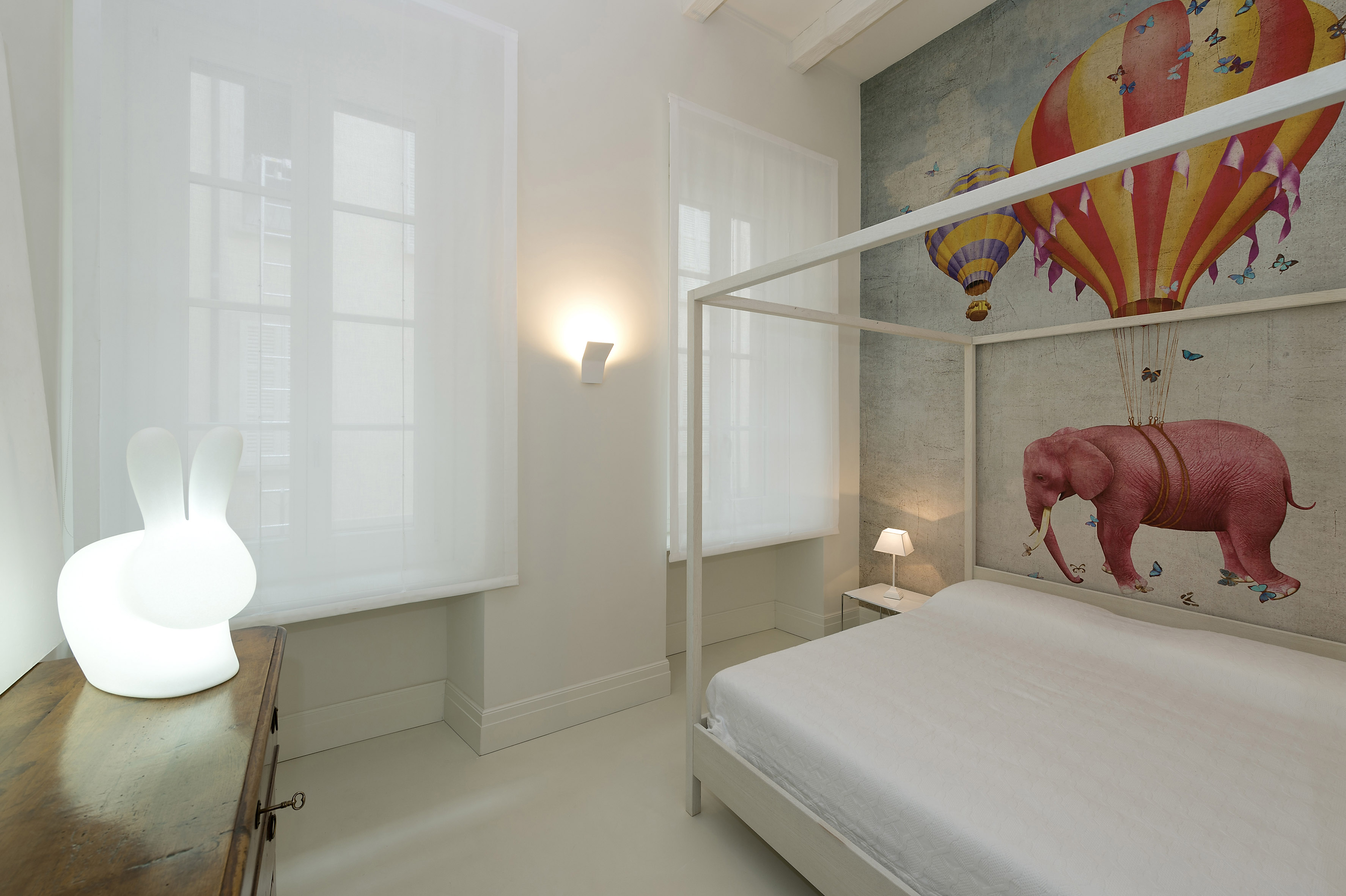rentals property at Splendid fully furnished apartament in a historycal building