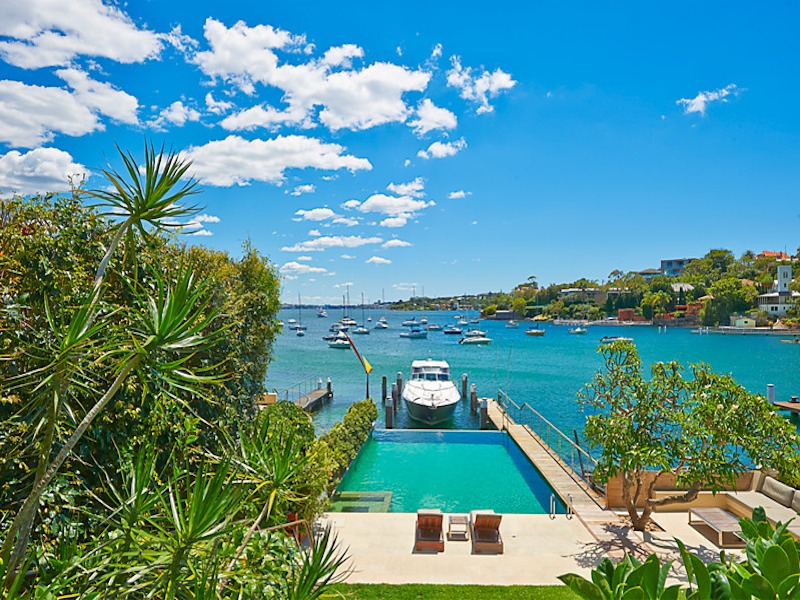 Property Of 9 Coolong Road, Vaucluse