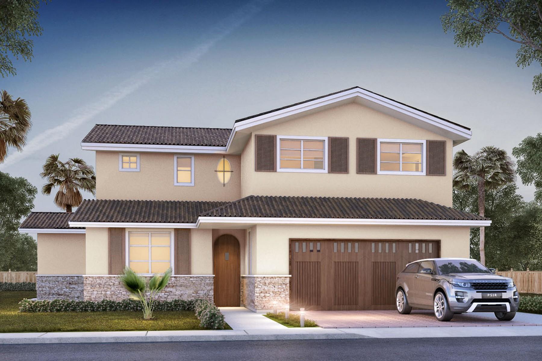 独户住宅 为 销售 在 913 Santo Way 加的夫, 92007 美国