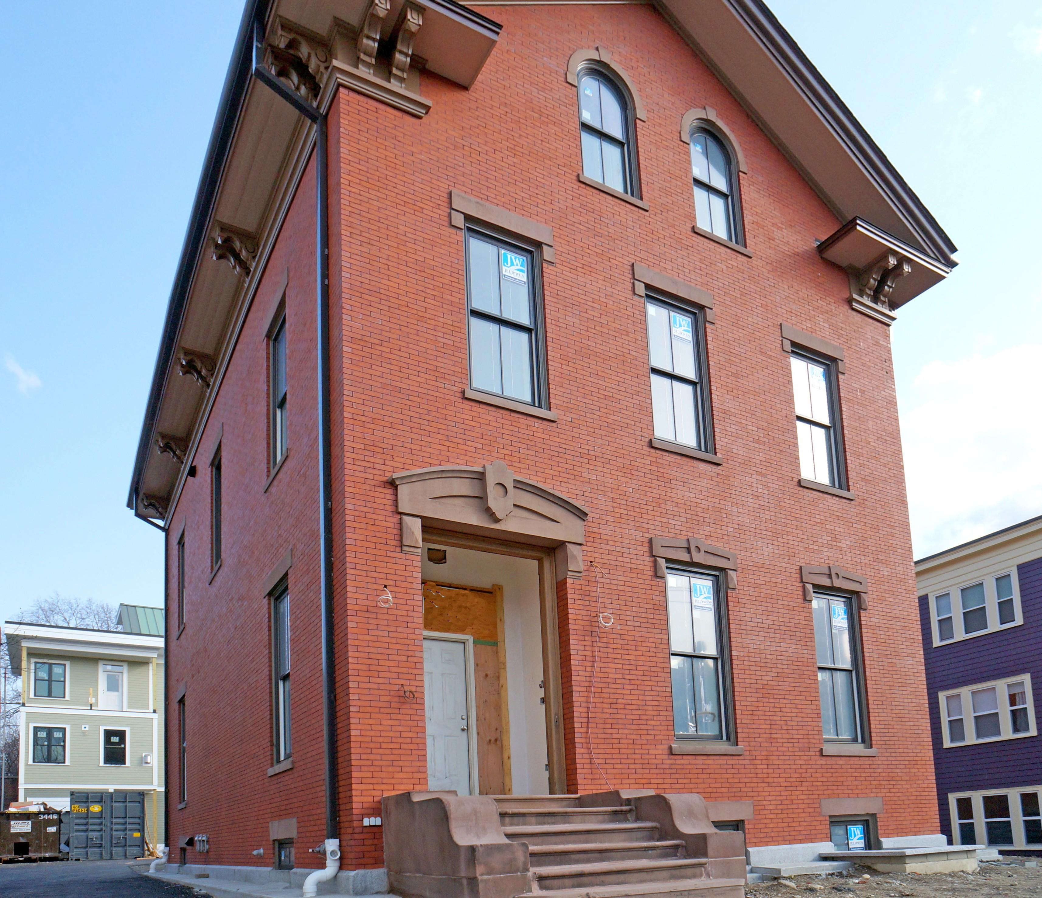 Eigentumswohnung für Verkauf beim 200 Amory St #2 Boston, Massachusetts 02130 Vereinigte Staaten