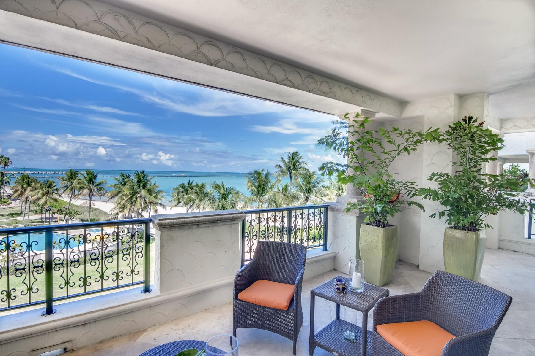 Piso por un Venta en 7942 Fisher Island Dr #7942 Miami, Florida 33109 Estados Unidos