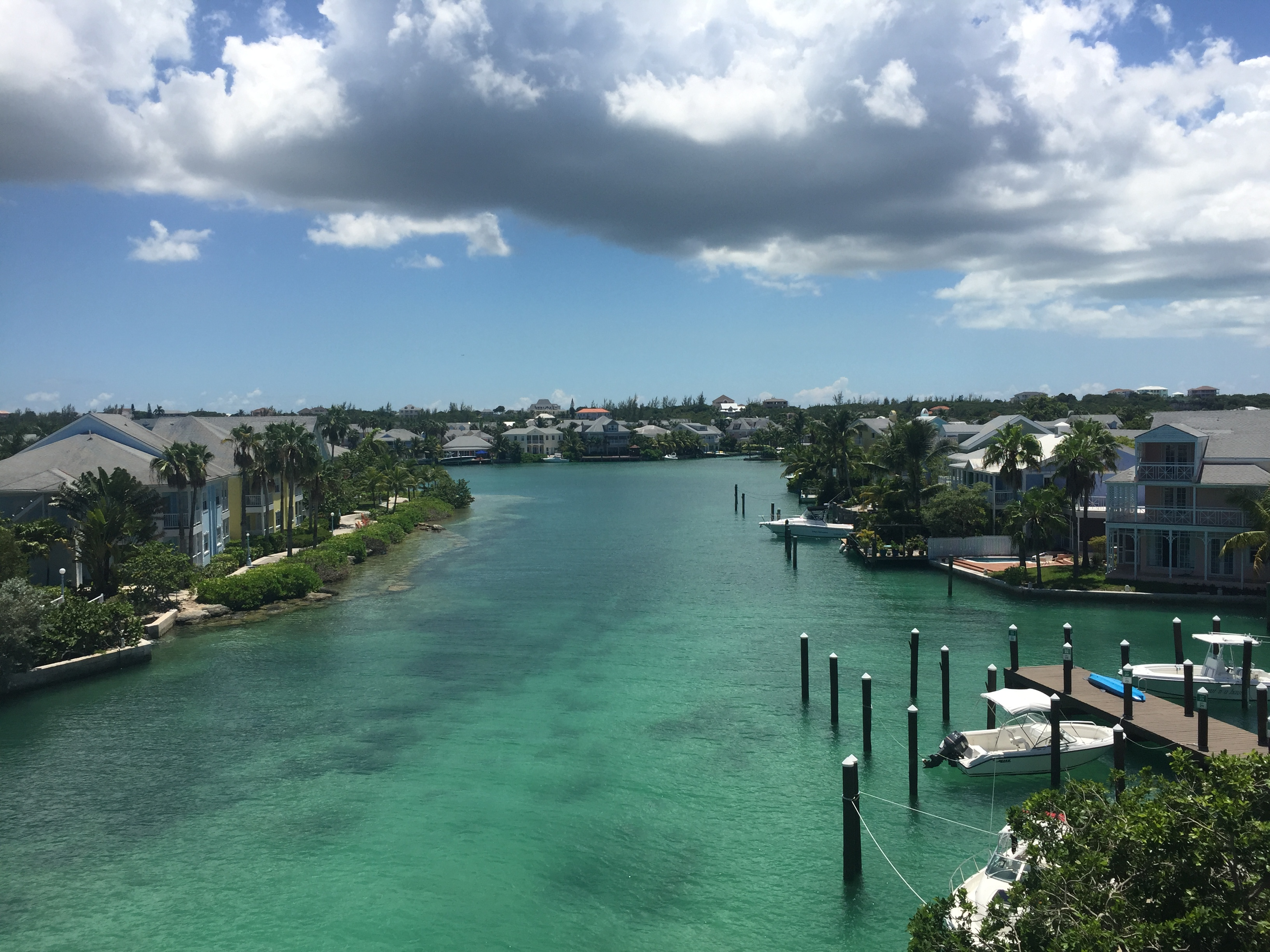 Additional photo for property listing at Penthouse Apartment with Gorgeous Ocean Views Sandyport, Cable Beach, New Providence/Nassau Bahamas