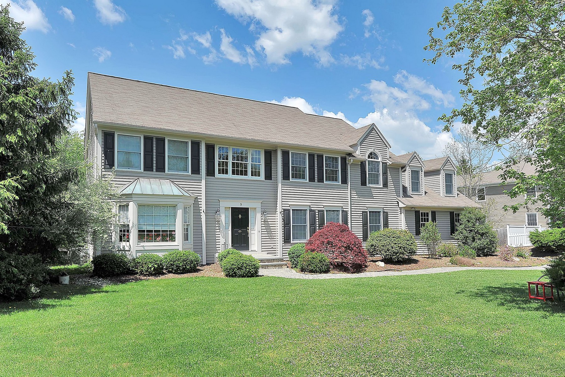 sales property at Lovely Drakewick Colonial