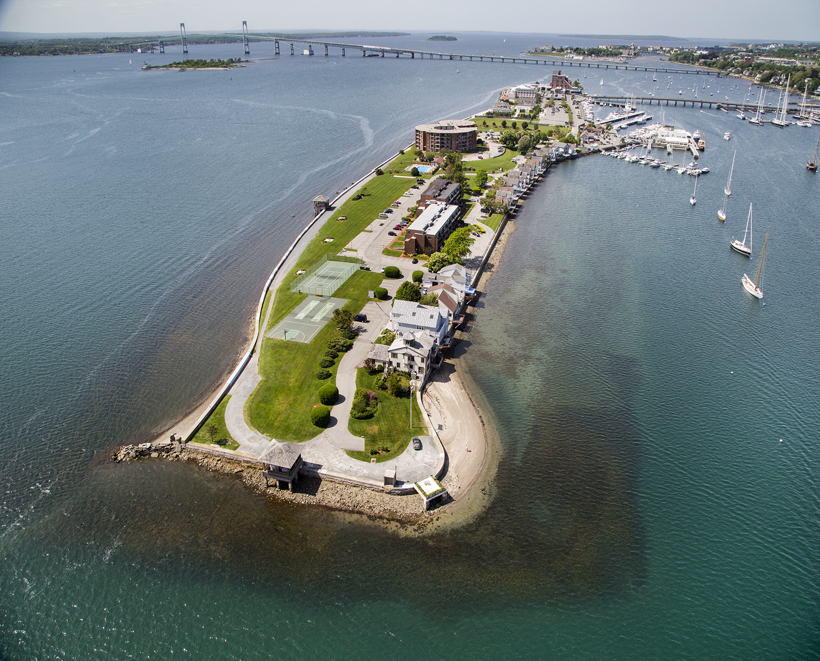 Property For Sale at Defenders Row on Goat Island
