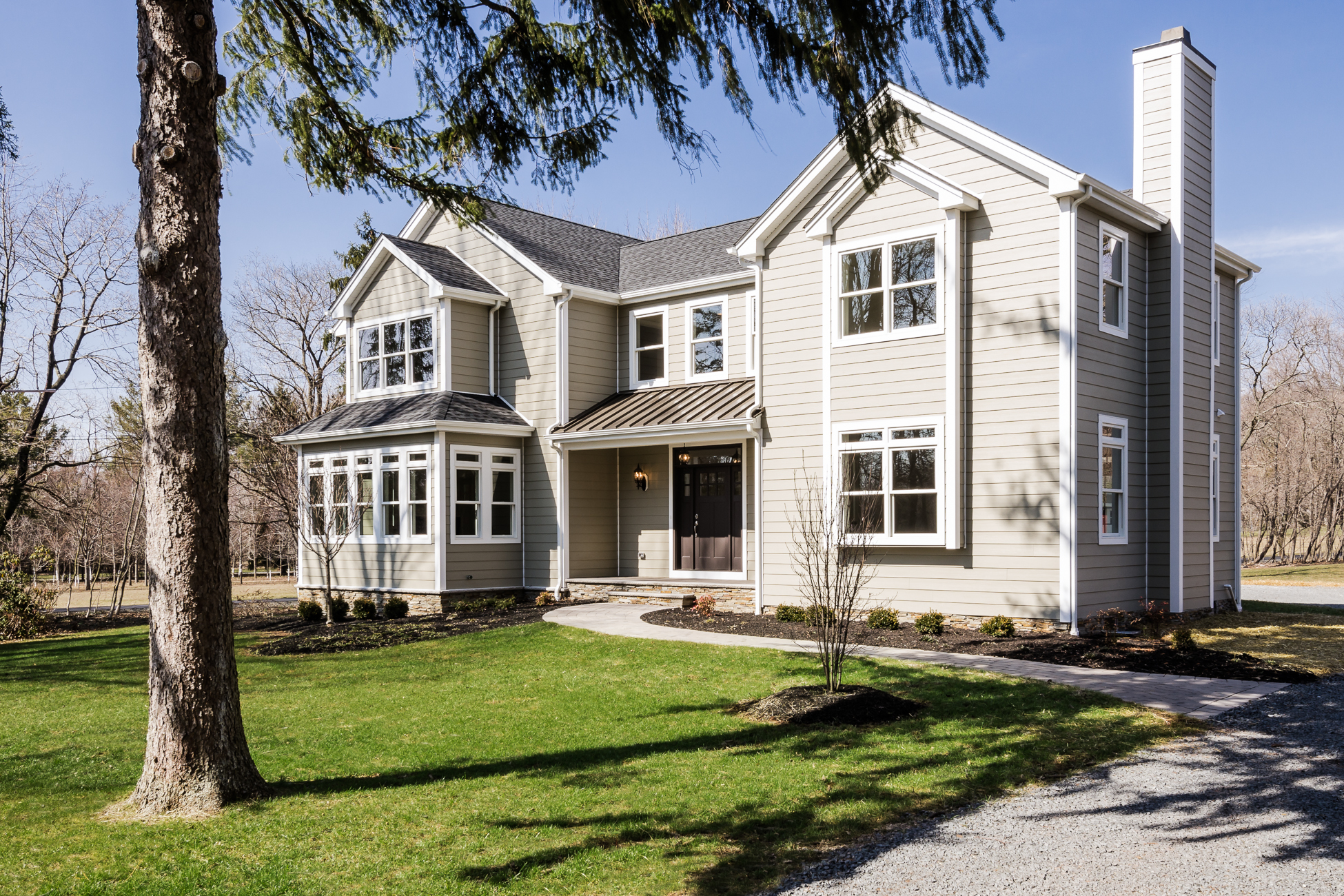 sales property at Light, Bright and Dramatic - Montgomery Township