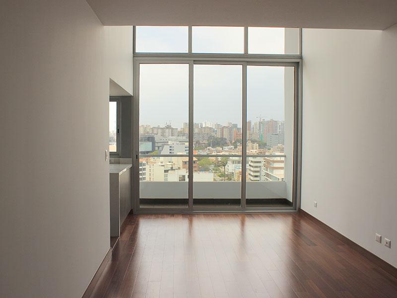 Appartamento per Vendita alle ore Departamento en edificio exclusivo con acabados de primera Los Castaños esquina con Javier Prado San Isidro, Lima, 27 Peru