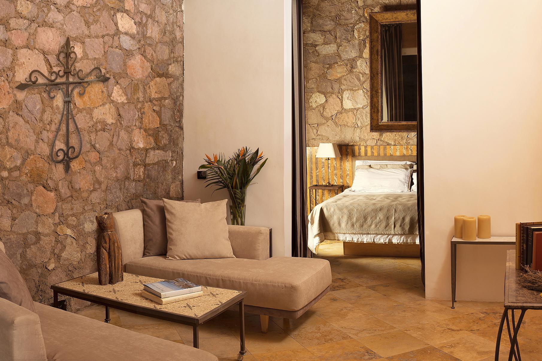 для того Продажа на Hacienda Santiago Guanajuato city San Miguel De Allende, Guanajuato 37700 Мексика