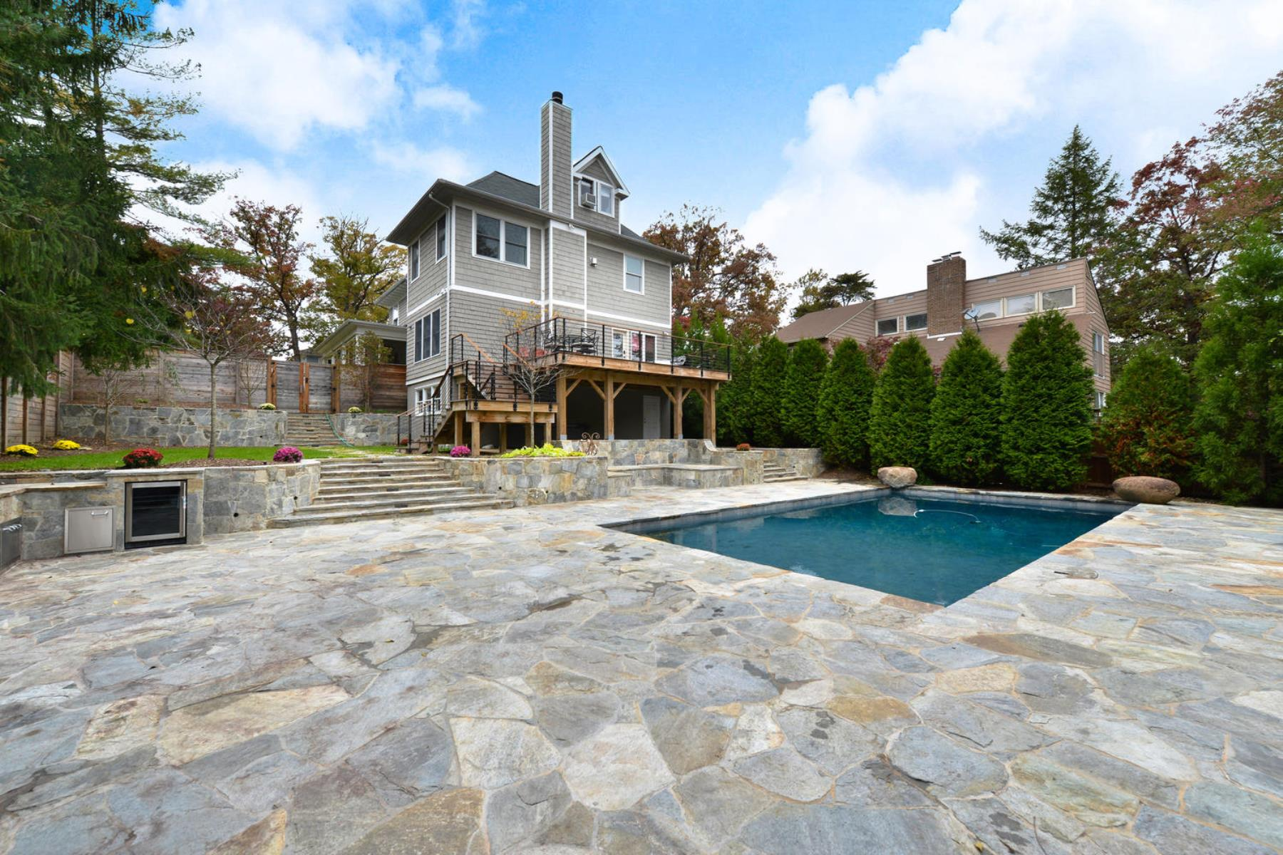 rentals property at 4629 30th Street Nw, Washington