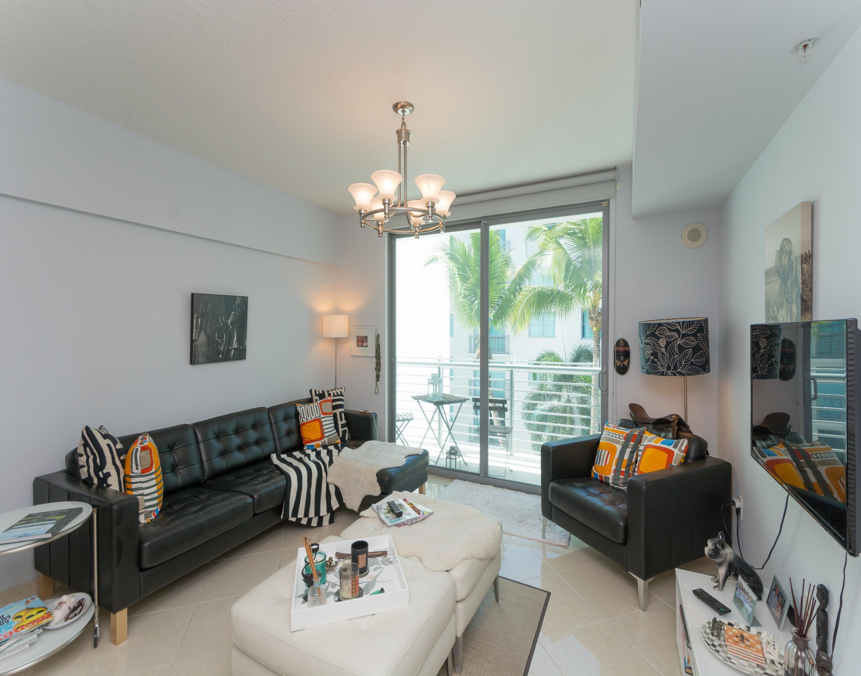 Kat Mülkiyeti için Satış at 110 Washington Ave #1618 Miami Beach, Florida 33139 Amerika Birleşik Devletleri