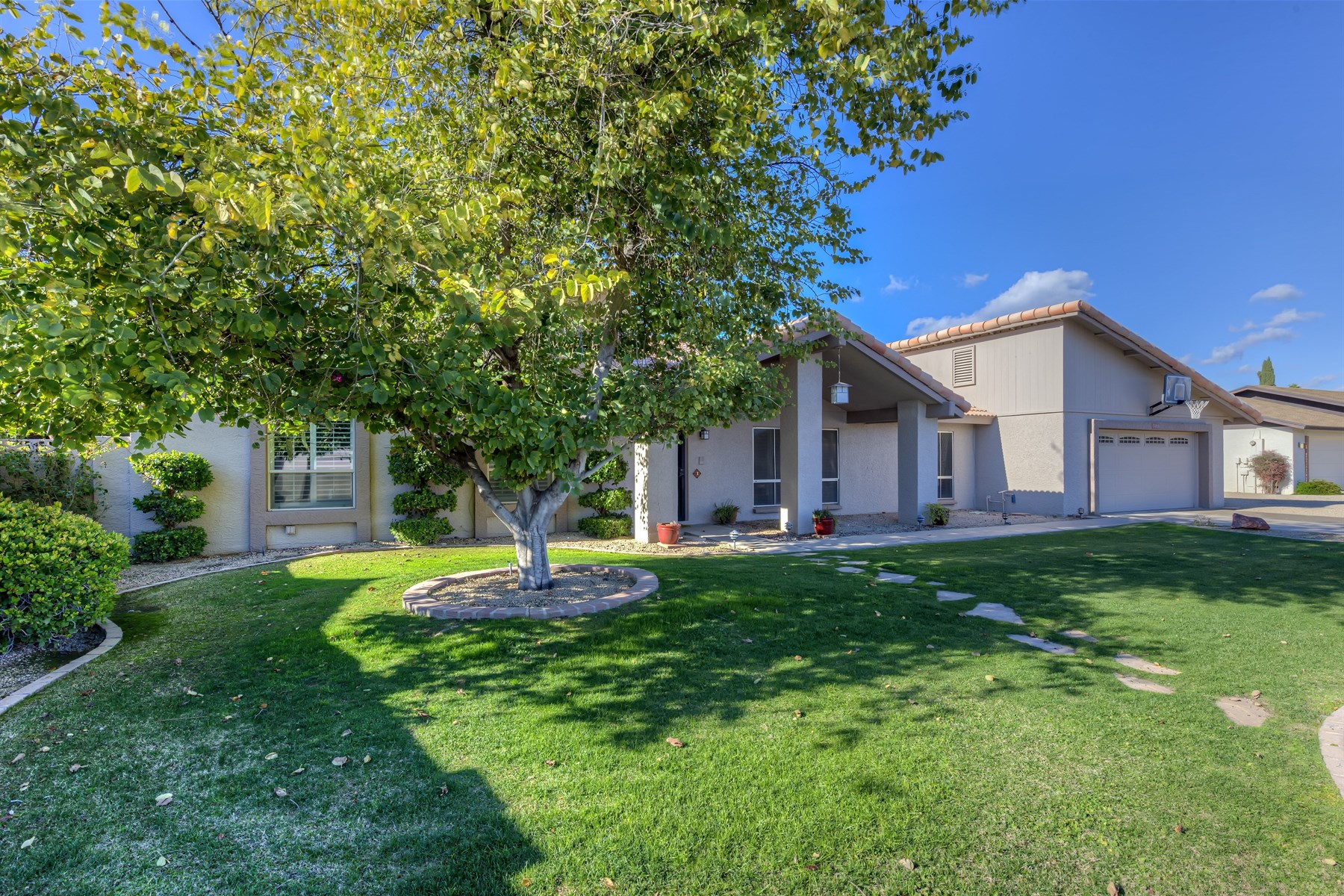 Property For Sale at Wonderful family home in the heart of McCormick Ranch