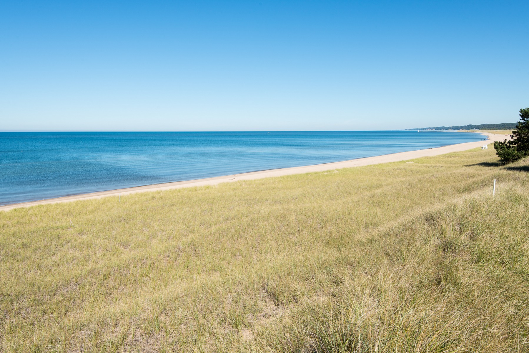 Land for Sale at Dunegrass 550 Dunegrass Circle Drive Lot 9 Saugatuck, Michigan, 49453 United States