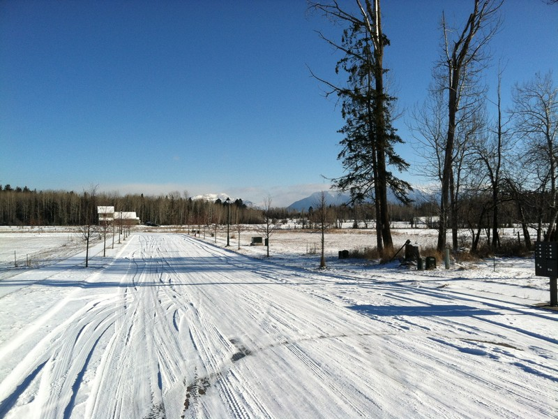 Land for Sale at Hidden Meadows Preserve 906 Preserve Parkway Lot 19 Whitefish, Montana 59937 United States