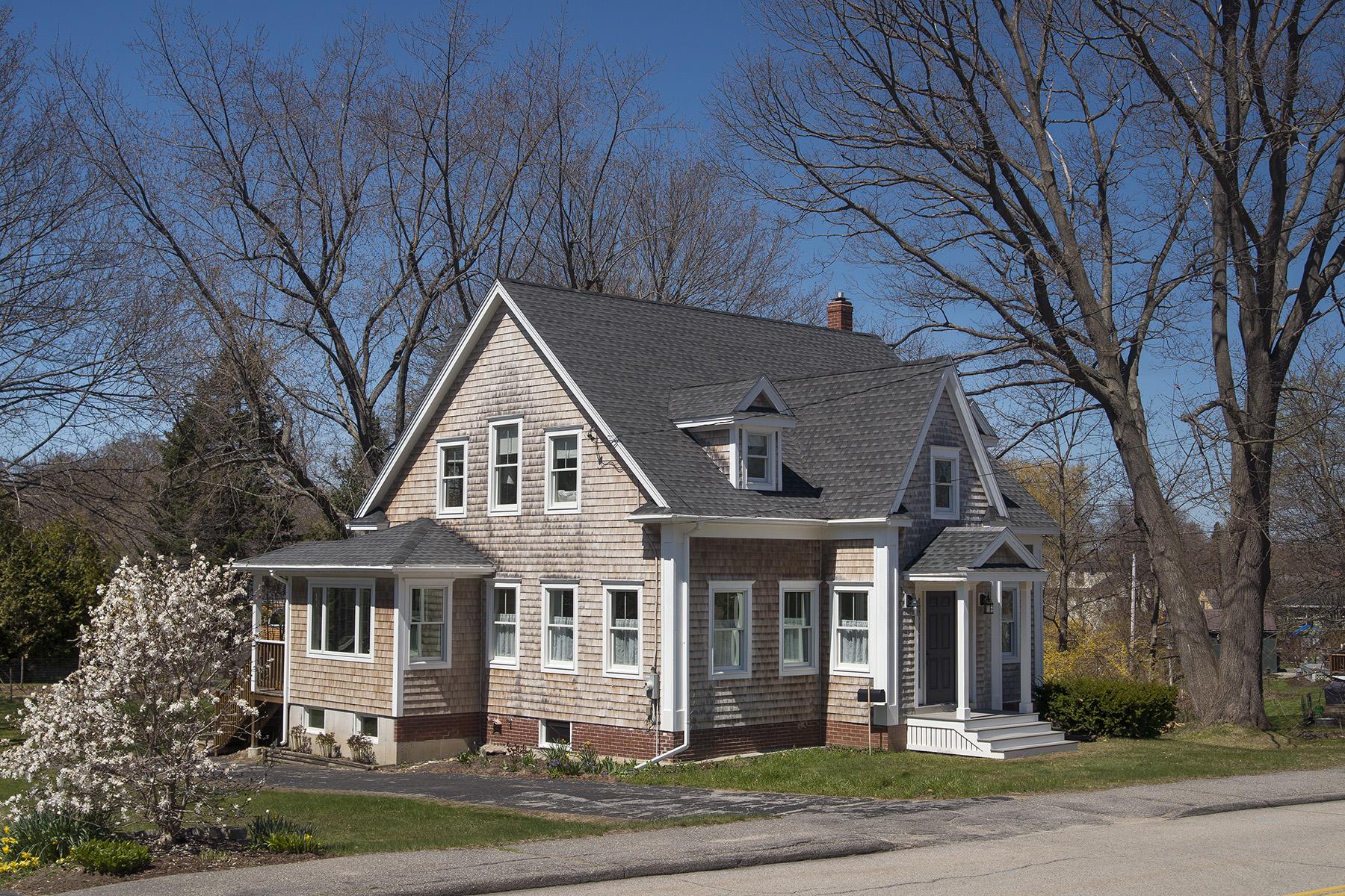 Property Of 519 Preble Street South Portland, ME