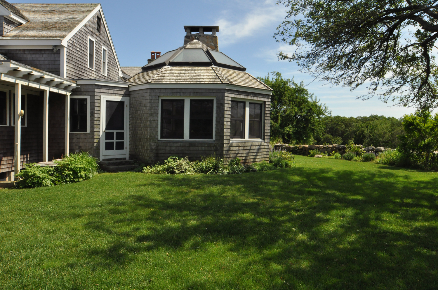 Property Of Country Estate on Martha's Vineyard