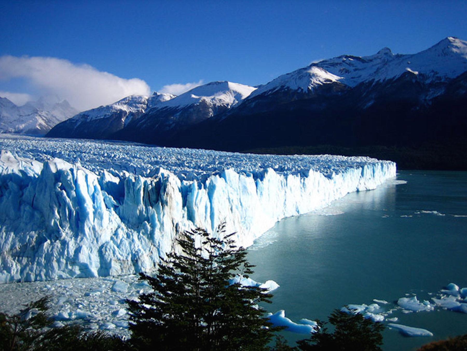 Đất đai vì Bán tại Glaciar Perito Moreno Other Santa Cruz, Santa Cruz, 9405 Argentina