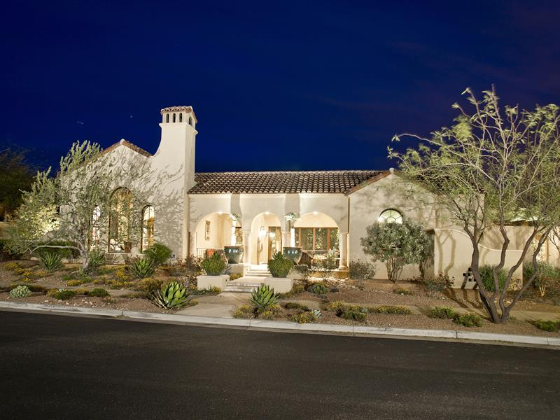 Property For Sale at Stunning Custom Home in Silverleaf