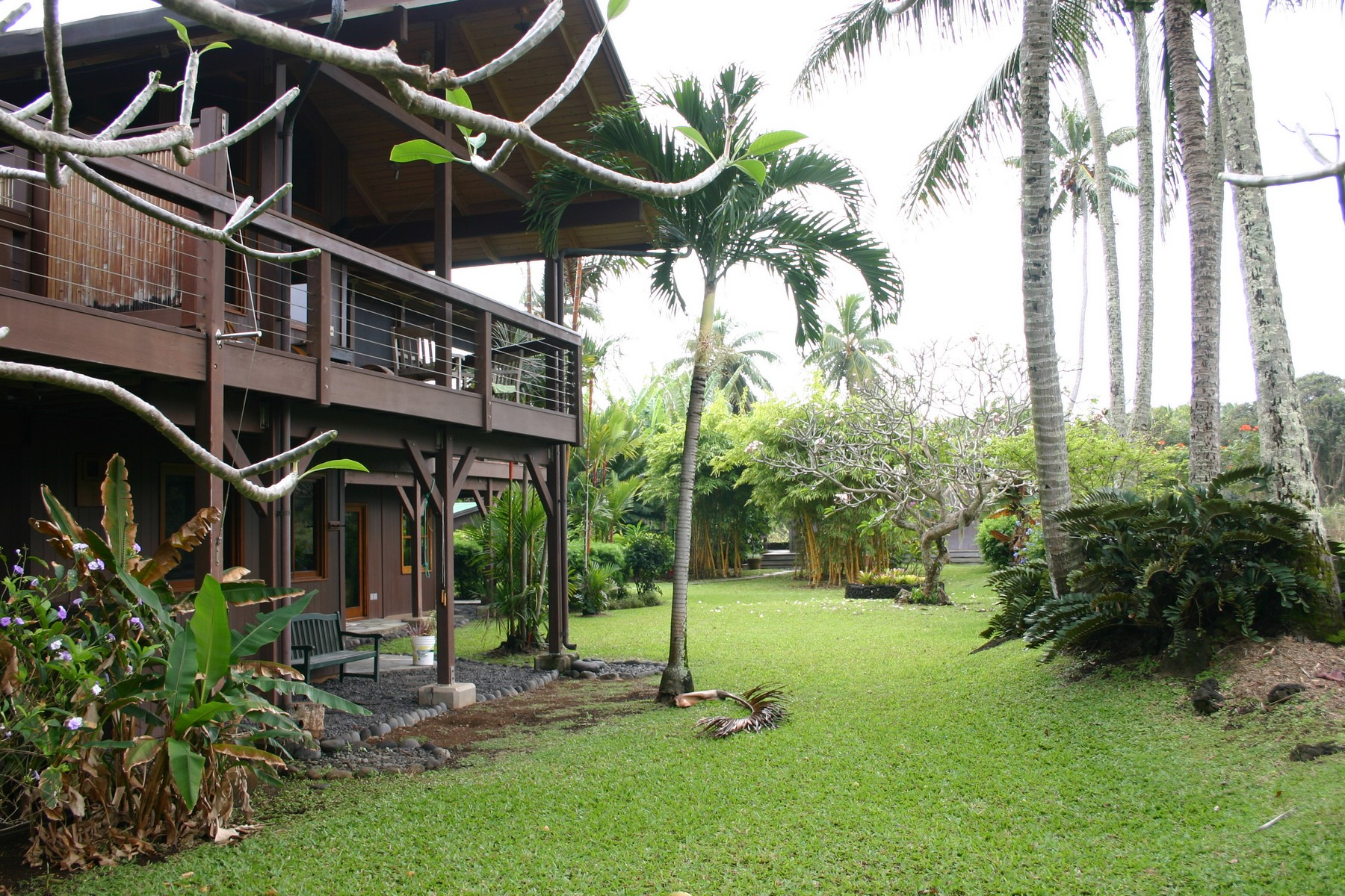 Property For Sale at Island Living at It's Best..Steps to Famed Hamoa Beach!