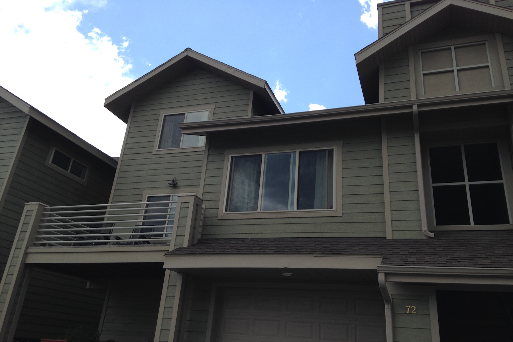 Condominio por un Venta en Deer Run Condominium 72 Blacktail Buck Drive, Deer Run D-1 Big Sky, Montana 59716 Estados Unidos