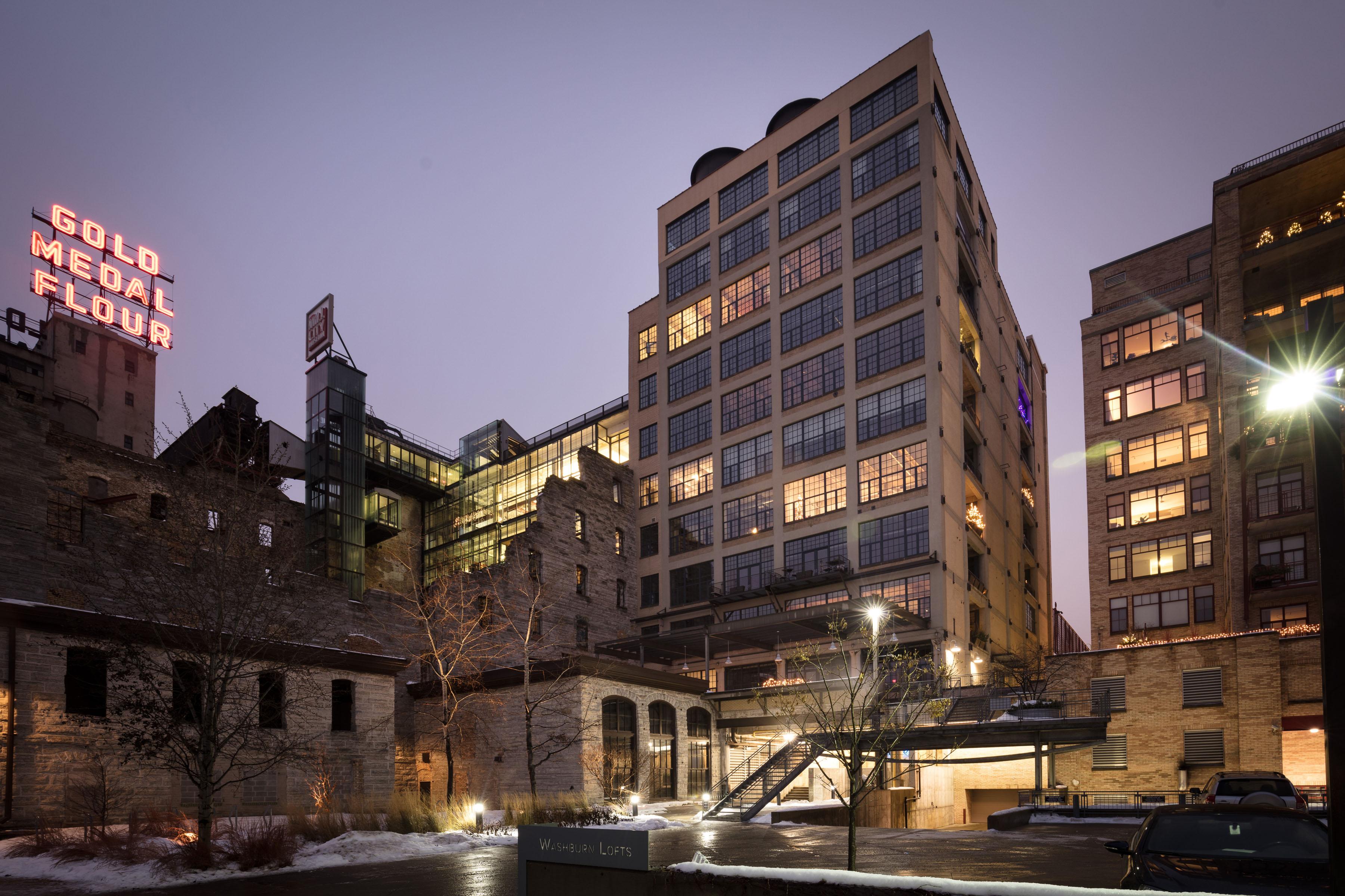 Condominium for Sale at 700 S 2nd Street #W42 Minneapolis, Minnesota, 55401 United States
