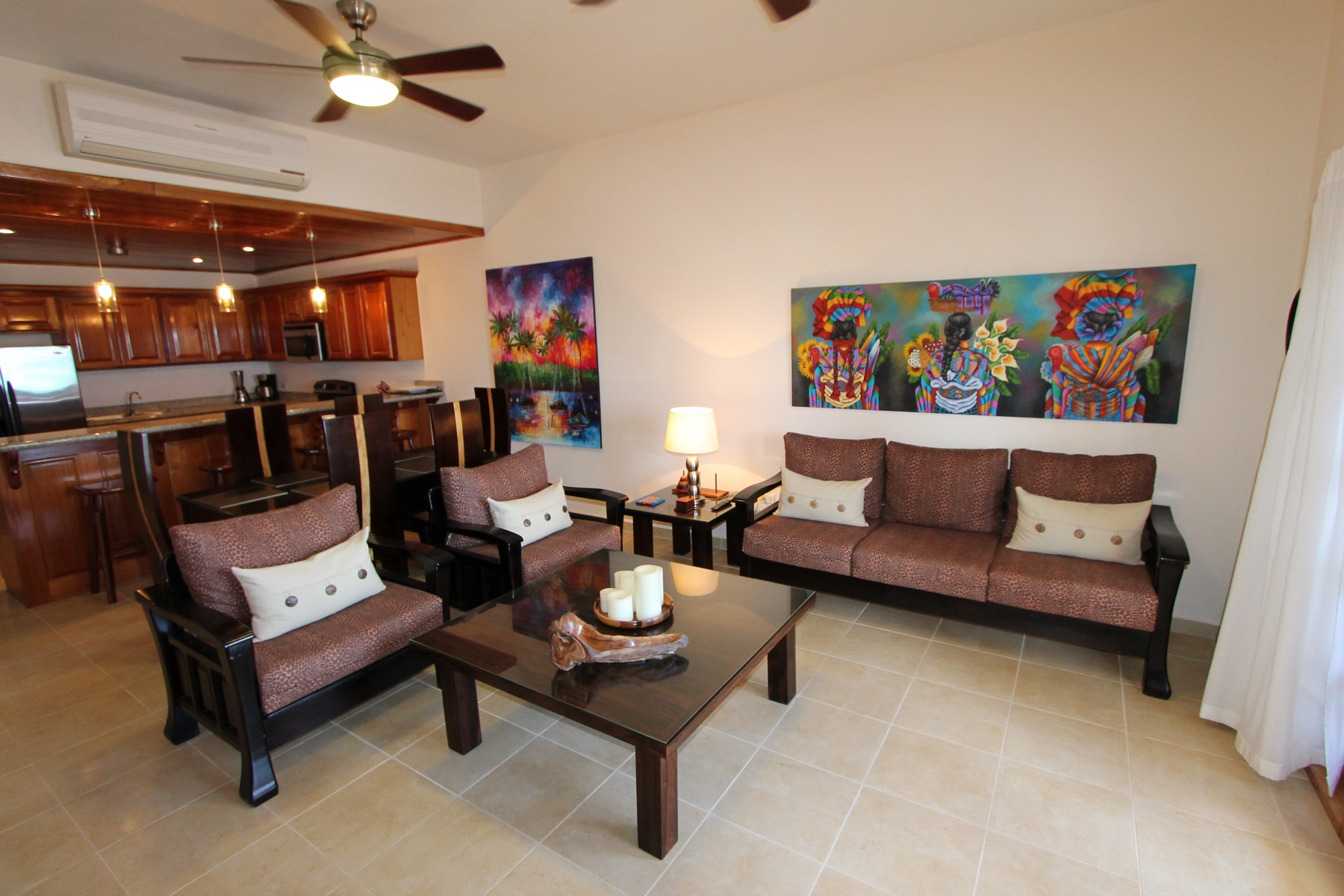 コンドミニアム のために 売買 アット 4th Floor Luxury Penthouse Located at Hol Chan Reef Resort!!! San Pedro Town, Ambergris Caye, ベリーズ