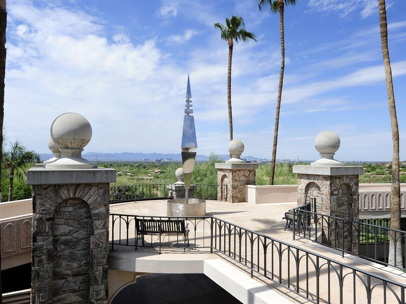 sales property at Magnificent Paradise Valley Hillside Estate