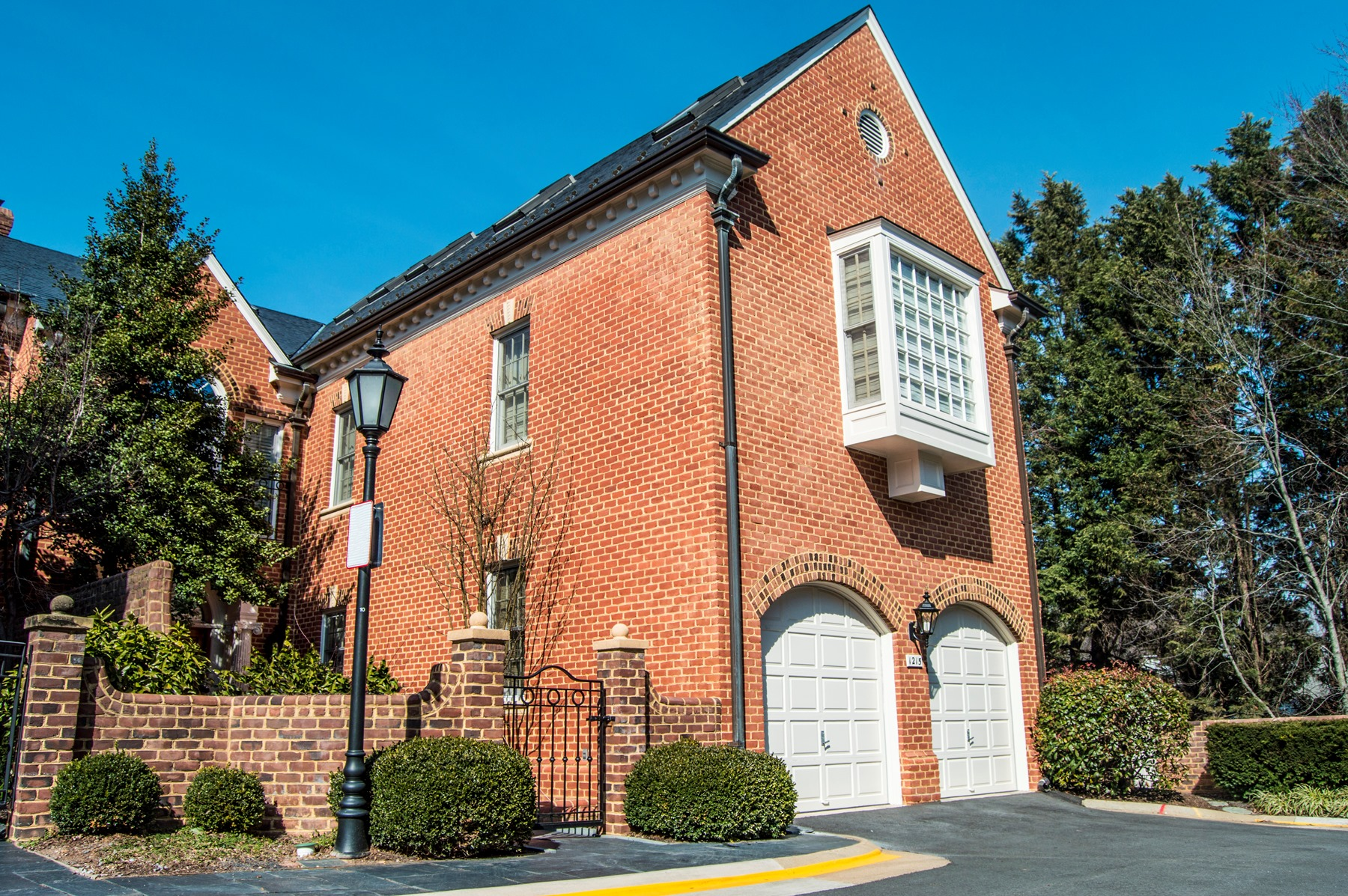 Townhouse for Sale at 1215 Stuart Robeson Drive, Mclean McLean, Virginia, 22101 United States