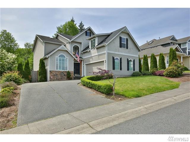 Casa para uma família para Venda às Luscheneshire Park 8024 150th Street SE Snohomish, Washington, 98296 Estados Unidos
