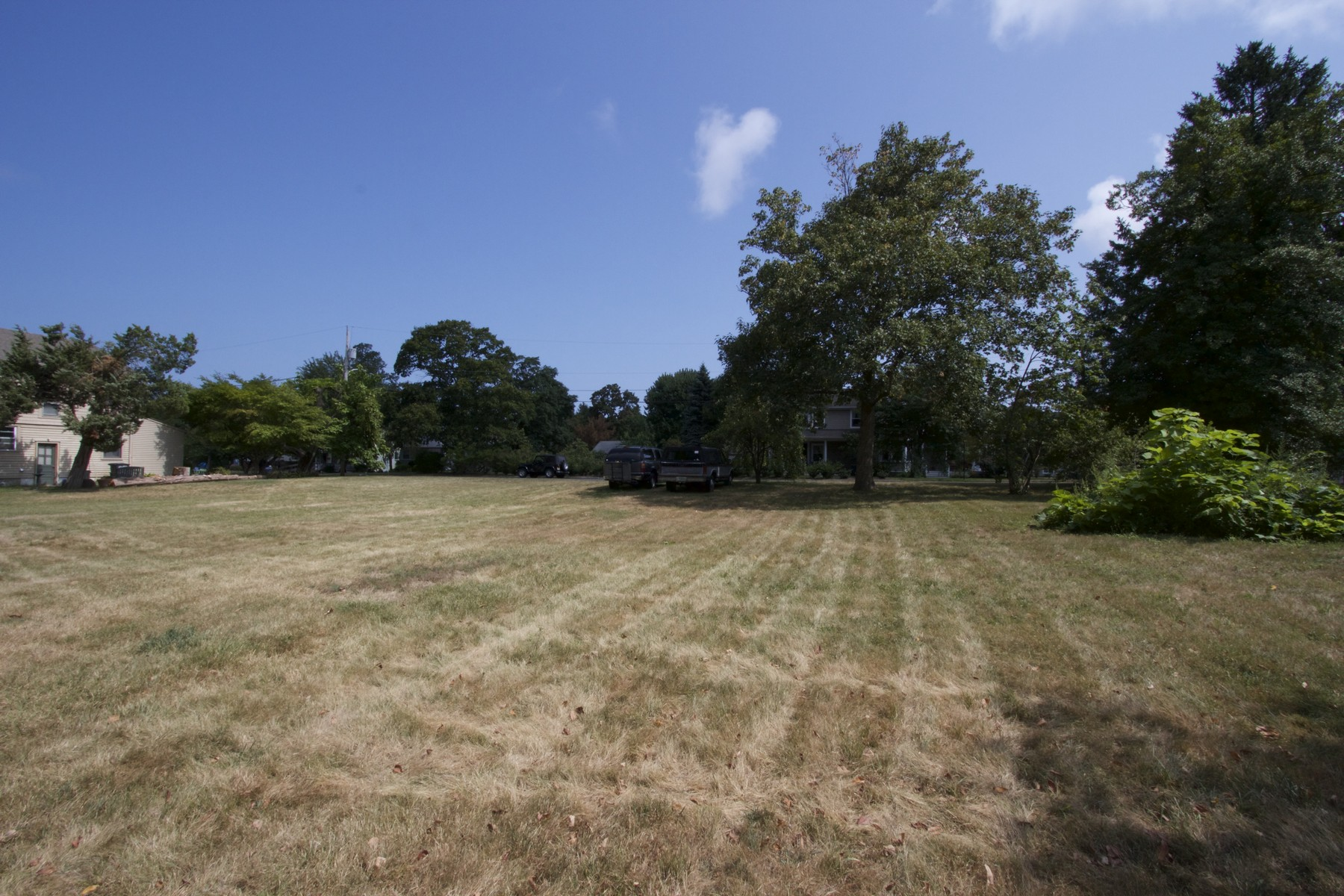 Land for Sale at Vacant Land in Oceanport 9 Arcana Ave. Oceanport, New Jersey 07757 United States