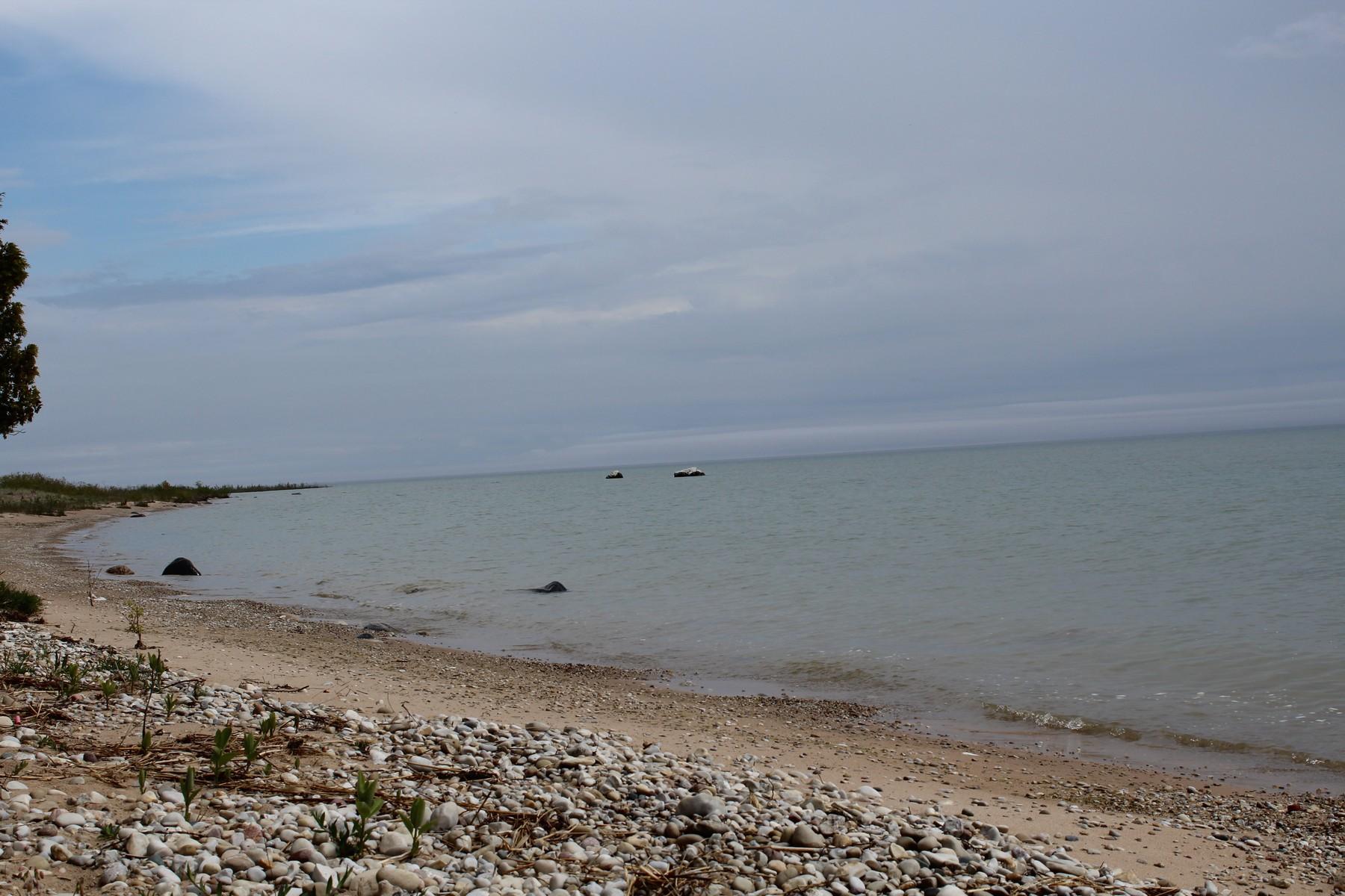 Terreno por un Venta en South End Road Beaver Island, Michigan 49782 Estados Unidos