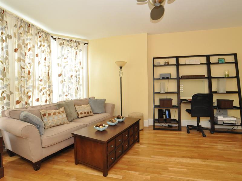 Copropriété pour l Vente à South End Condominium 769 Tremont Street Unit 3 South End, Boston, Massachusetts 02118 États-Unis
