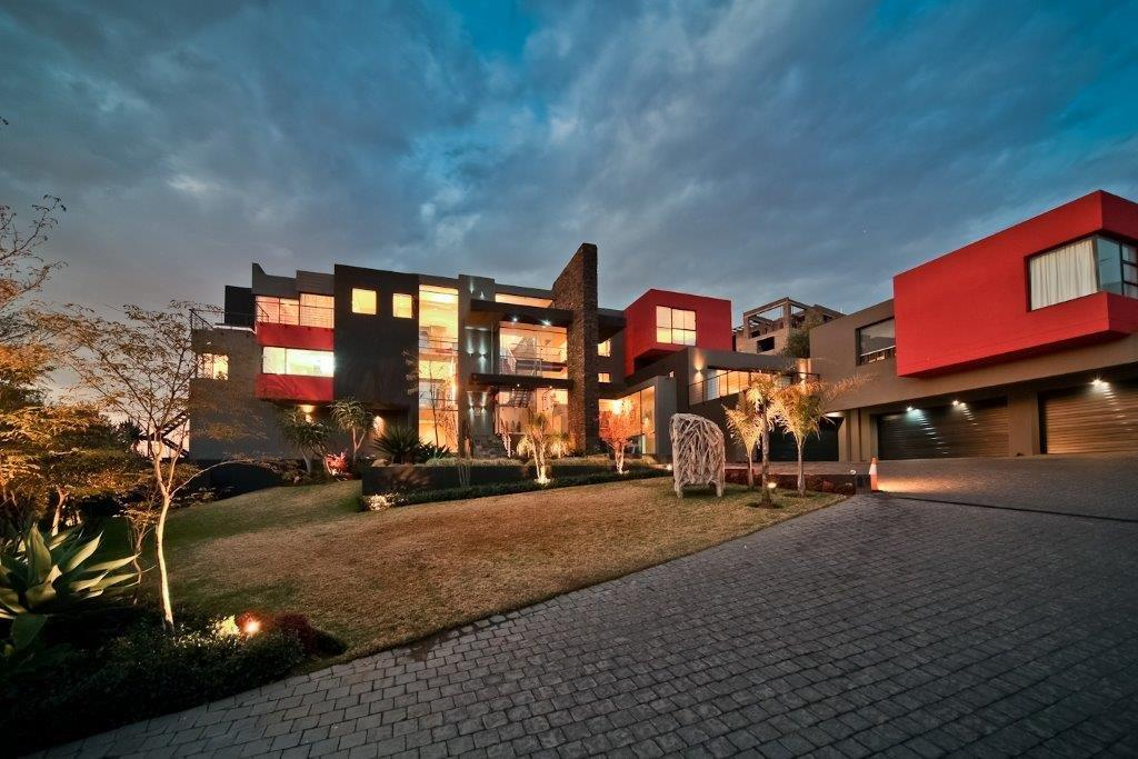 Multi-Family Home for Sale at A house in Bedfordview Johannesburg, Gauteng, 2007 South Africa